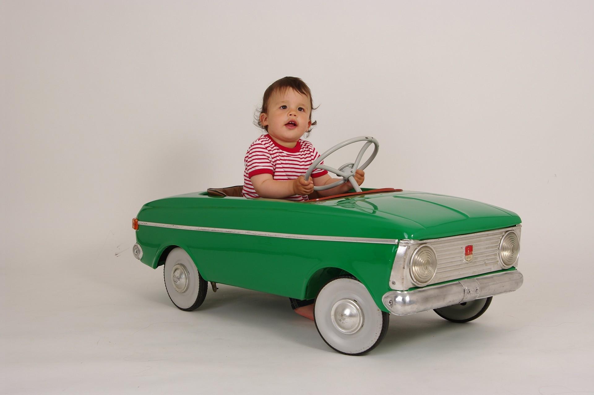 Jak se zbavit stresu a zvládnout autoškolu